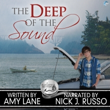 Deep Of The Sound by Amy Lane