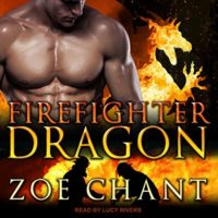 Firefighter Dragon by Zoe Chant