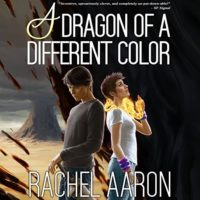 A Dragon of a Different Color by Rachel Aaron read by Vikas Adam