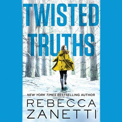 Twisted Truths Audiobook by Rebecca Zanetti