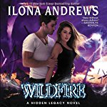 wildfire audiobook