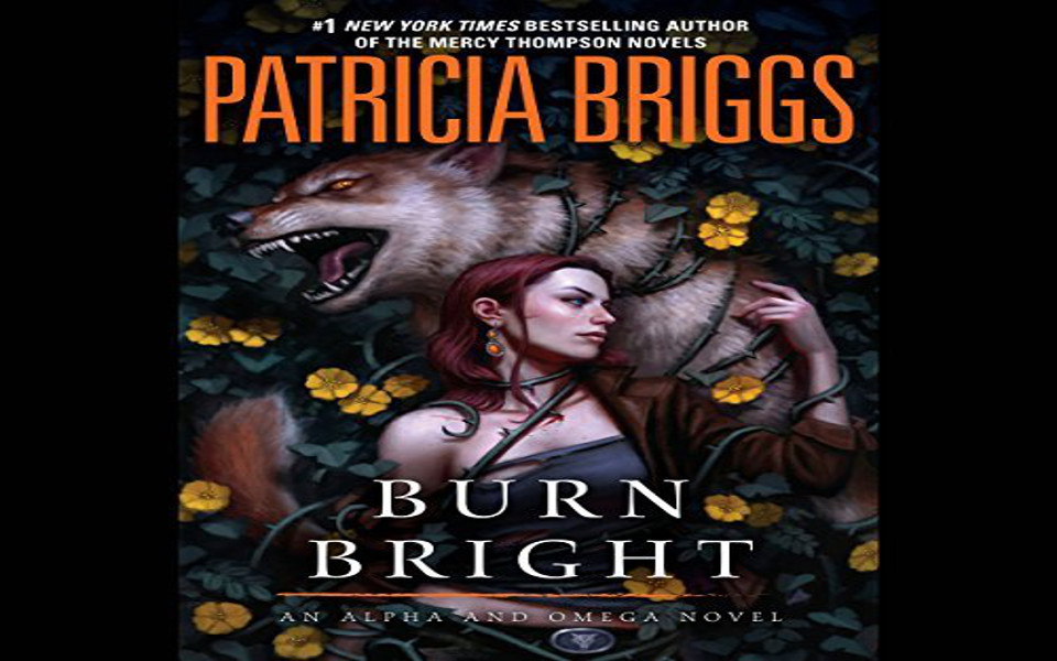 Burn Bright Audiobook by Patricia Briggs (REVIEW)