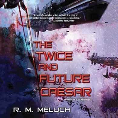 the twice and future caesar audiobook