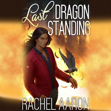 Last Dragon Standing Audiobook by Rachel Aaron read by Vikas Adam