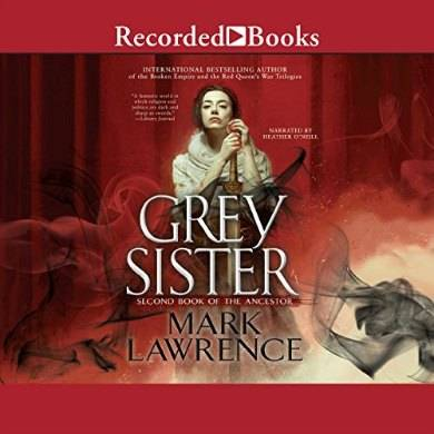 Grey Sister Audiobook