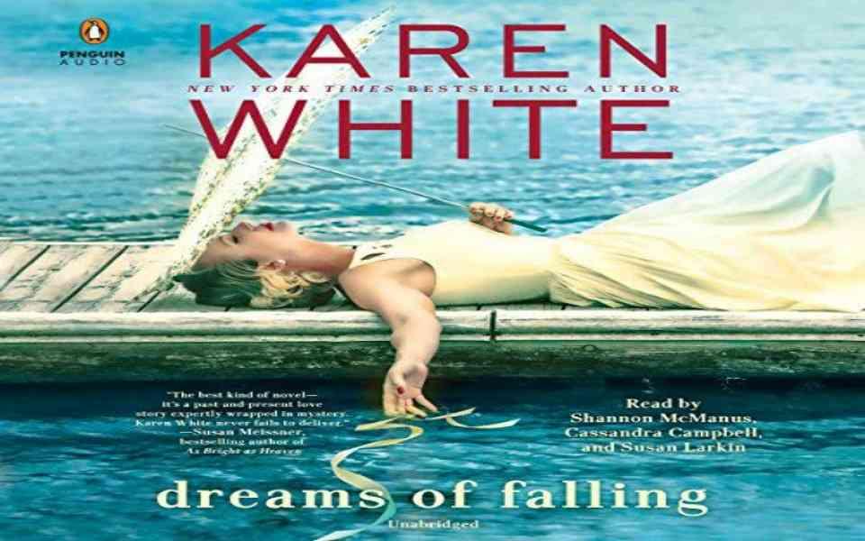 Dreams of Falling Audiobook by Karen White (Review)