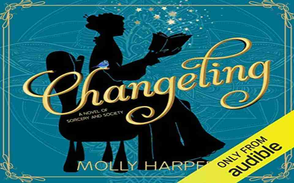Changeling Audiobook by Molly Harper (Review)
