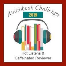 2019 Audiobook Challenge