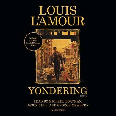 Yondering Audiobook
