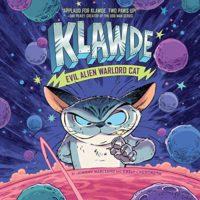Klawde: Evil Alien Warlord Cat, Book 2: Enemies by Johnny Marciano, Emily Chenoweth read by Oliver Wyman, Vikas Adam