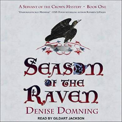 Season of the Raven Audiobook