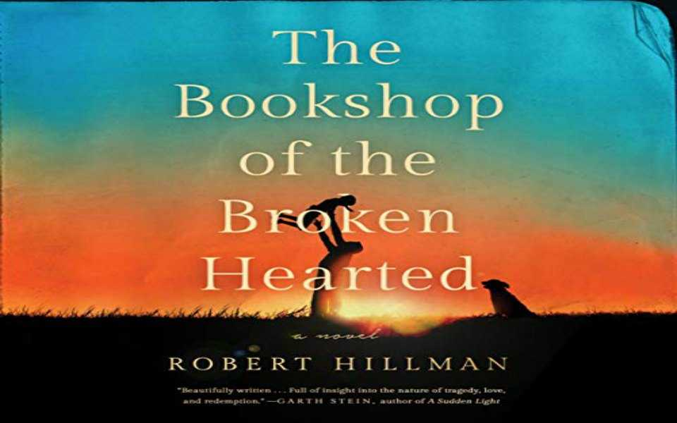 The Bookshop of the The Broken Hearted Audiobook (Review)