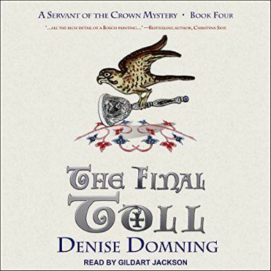 The Final Toll Audiobook 390