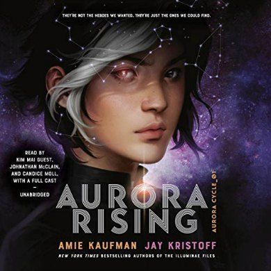 Aurora Rising Audiobook