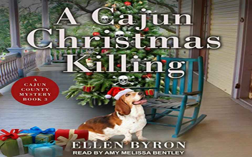 A Cajun Christmas Killing Audiobook by Ellen Byron (Review)