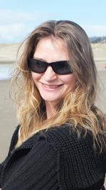 Nicole Clarkston