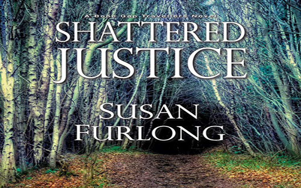 Shattered Justice Audiobook by Susan Furlong (REVIEW)