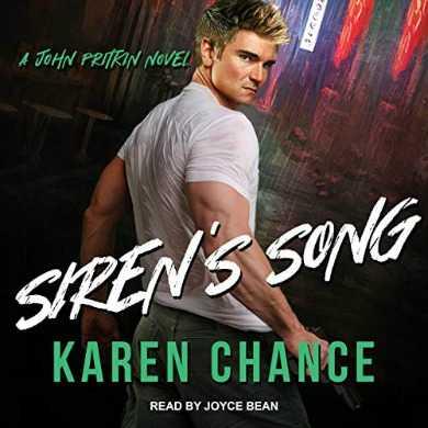 Siren's Song Audiobook