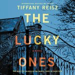 The Lucky Ones by Tiffany Reisz read by Emily Woo Zeller