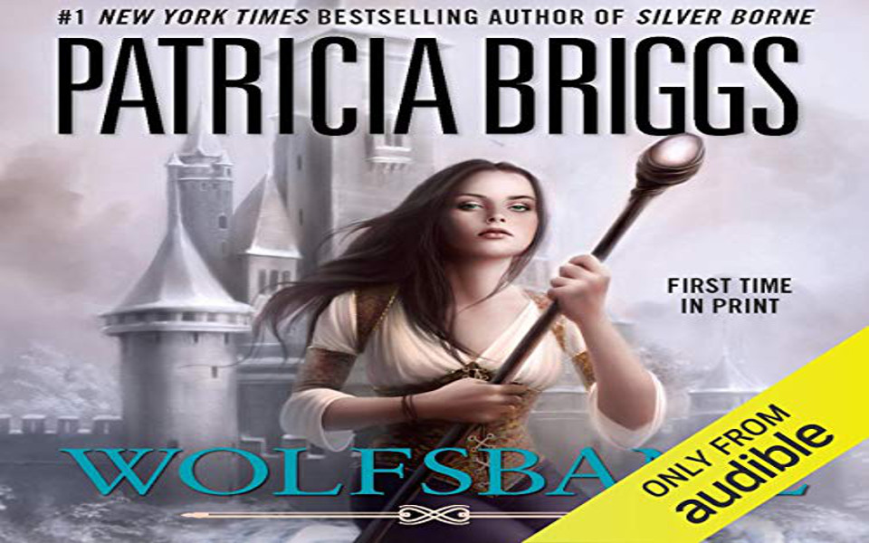 Wolfsbane Audiobook by Patricia Briggs (REVIEW)