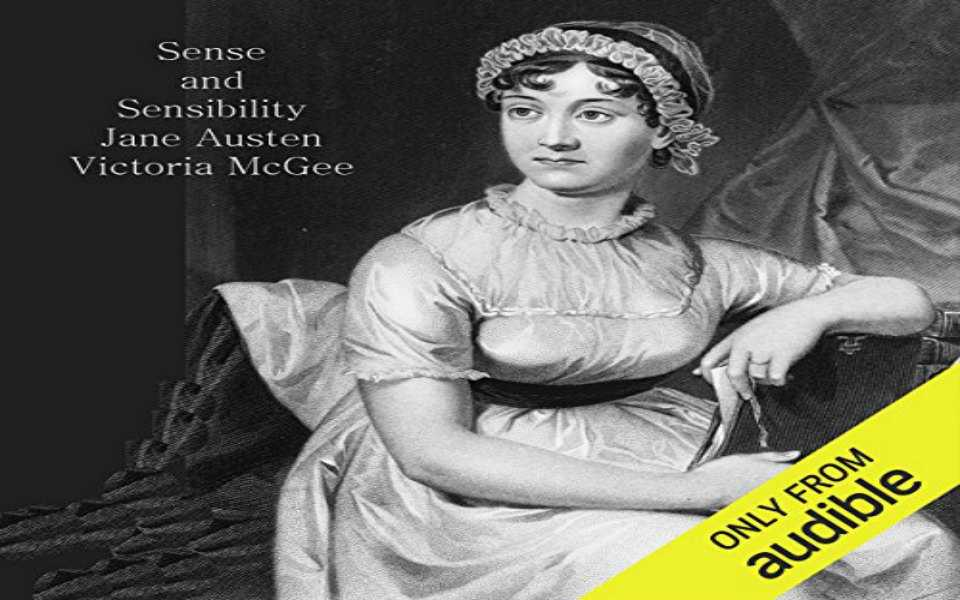 Sense and Sensibility Audiobook by Jane Austen (Review)