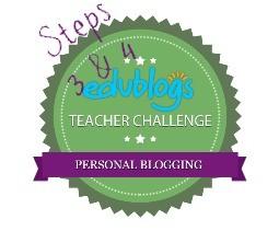 EduBlogs Steps 3 and 4