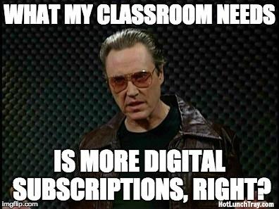 ore Digital Subscriptions