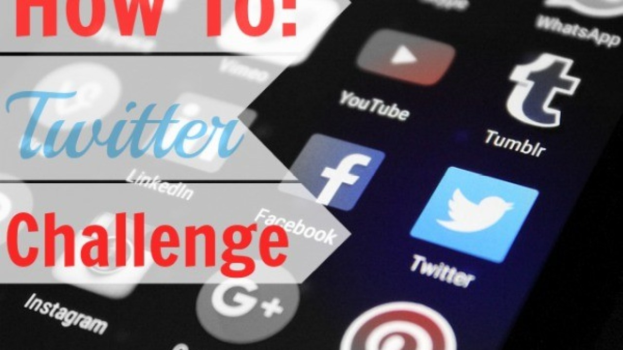 Hot Wife Challenge Tumblr how to: twitter challenge in your school/district | hot