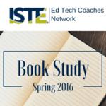 #ETCoaches Book Study Badge
