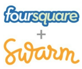 does it still count? FourSquare Swarm