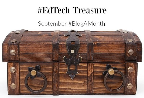 edtech treasure