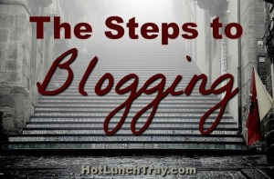 the-steps-to-blogging