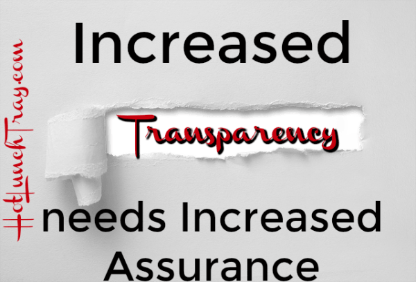 Transparency Assurance