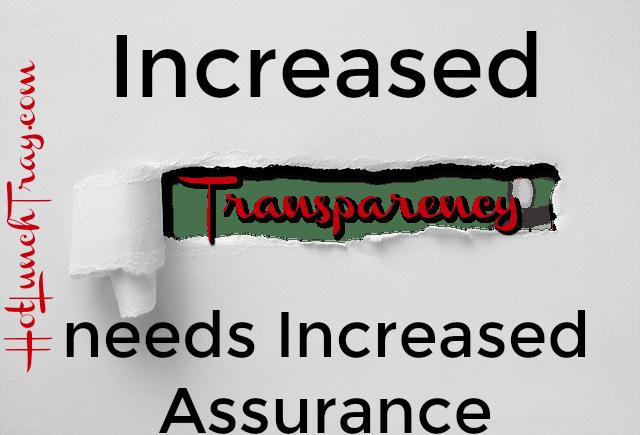 Transparency Assurance
