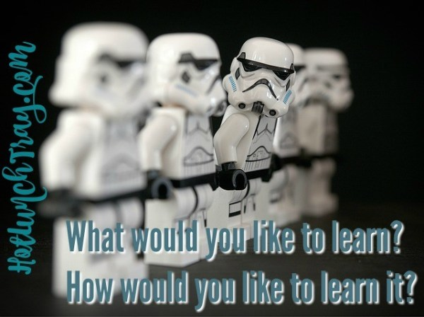 Taking Back Your Professional Learning