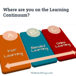 Link to Learning Continuum
