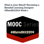 Link to BlendKit MOOC