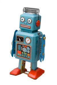 One Robot