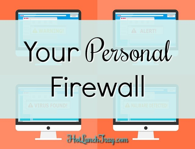Your Personal Firewall