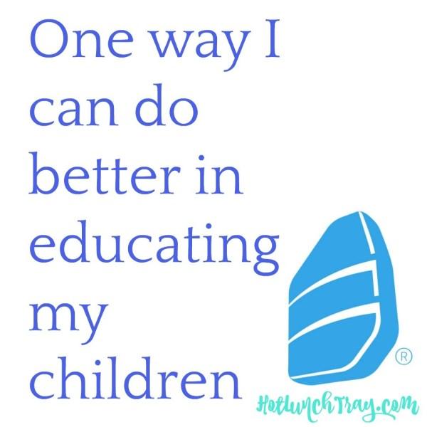 do better in educating my children Rosetta Stone