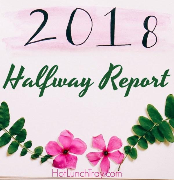 2018 Halfway Report