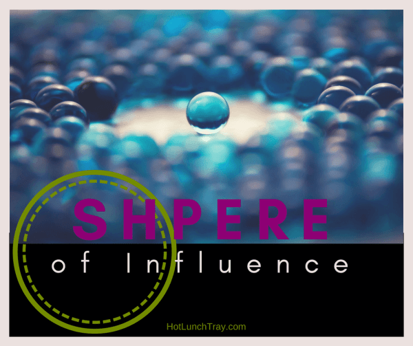 Sphere of Influence FB