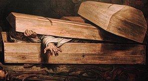 8 Kisah Orang yang Bangkit dari Kematiannya