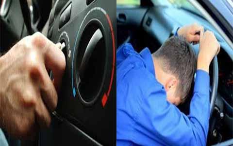Inilah Bahaya Menyalakan Langsung AC Ketika Masuk Mobil