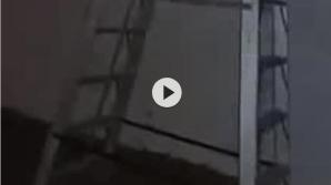 Video Tangga Berjalan Sendiri