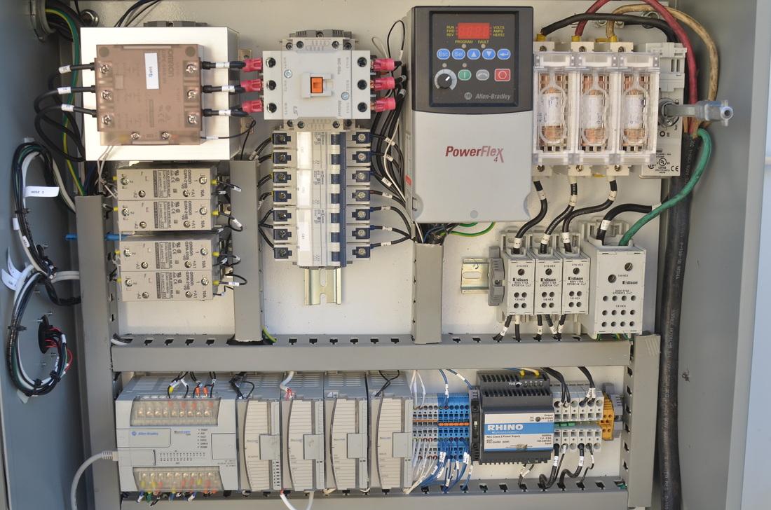 Ab Plc Wiring Diagram
