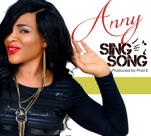 Anny – Sing Song (Prod. by Phat E)