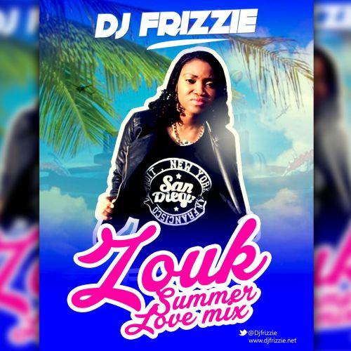 DJ FRIZZIE