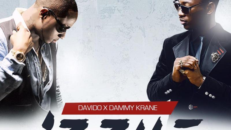 Davido x Dammy Krane – Izzue (Prod. by Shizzi)