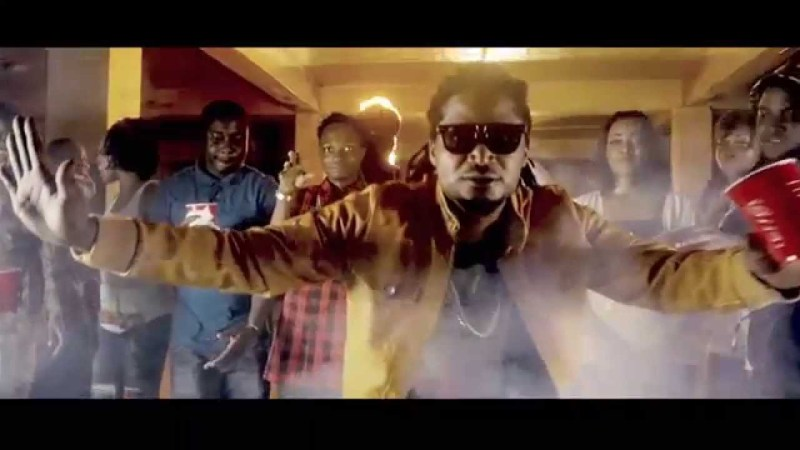 VIDEO: Chris Nikes ft. Skales – Figure 8